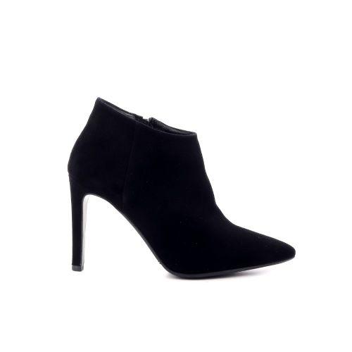 Silvana damesschoenen boots zwart 209722