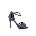 Silvana damesschoenen sandaal blauw 176308