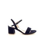 Silvana damesschoenen sandaal blauw 205545