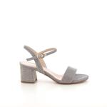 Silvana damesschoenen sandaal goud 205545