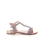 Silvana damesschoenen sandaal rose 195121