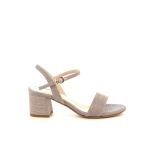 Silvana damesschoenen sandaal rose 205545