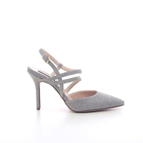 Silvana  sandaal platino 205553