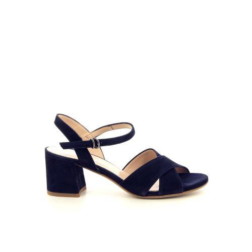 Silvana solden sandaal donkerblauw 195147