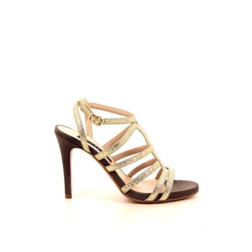 Silvana solden sandaal goud 171584