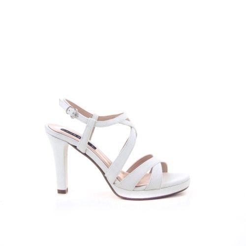 Silvana solden sandaal wit 171588