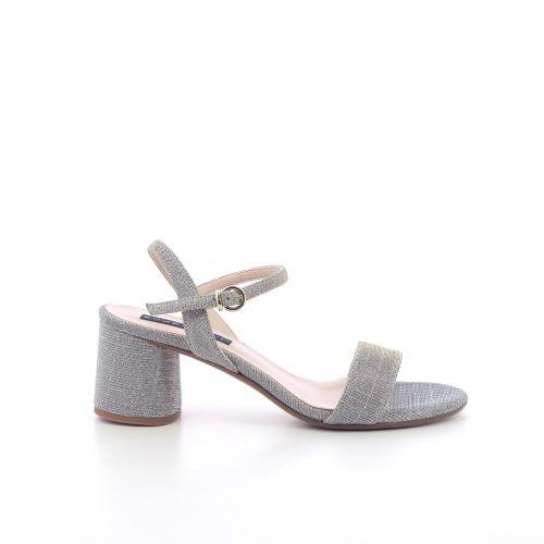 Silvana  sandaal zwart 195140