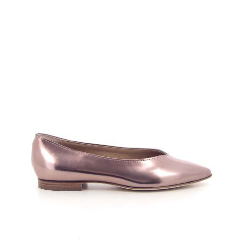 Siton damesschoenen ballerina poederrose 185724