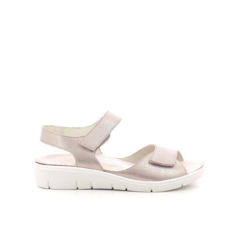 Solidus  sandaal blauw 203311