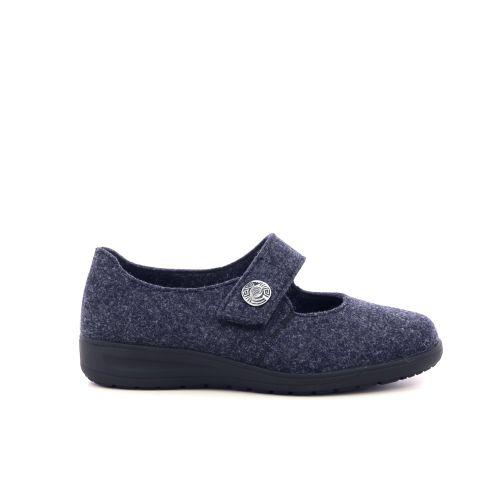 Solidus damesschoenen pantoffel zandbeige 216701