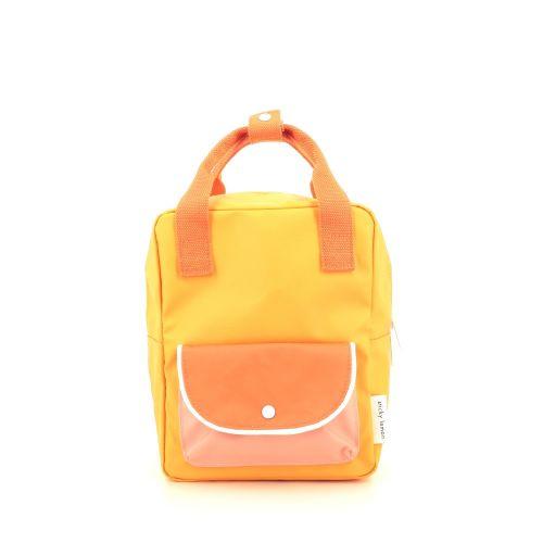 Sticky lemon tassen rugzak geel 219035