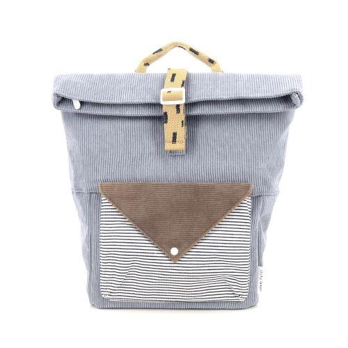 Sticky lemon tassen rugzak grijs 219027