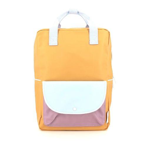 Sticky lemon tassen rugzak lichtblauw 219033