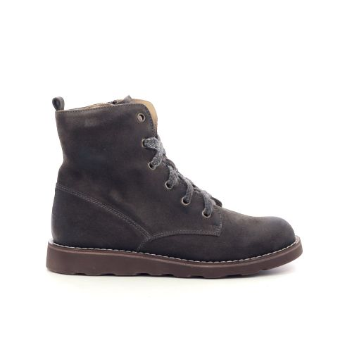 Stones and bones  boots cognac 208694
