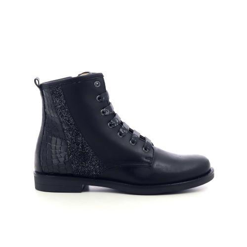 Stones and bones kinderschoenen boots cognac 216795