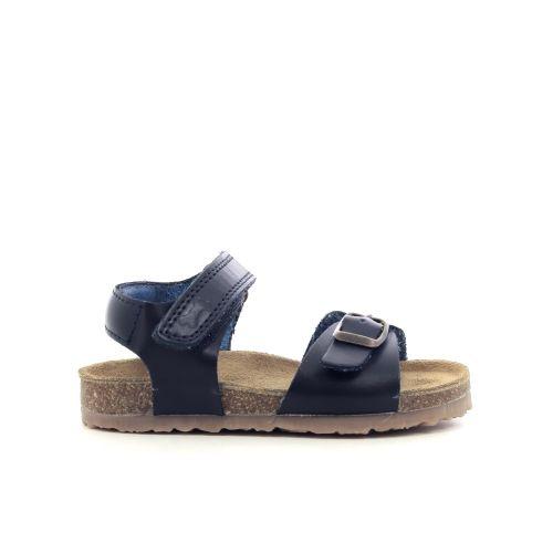 Stones and bones kinderschoenen sandaal donkerblauw 202810