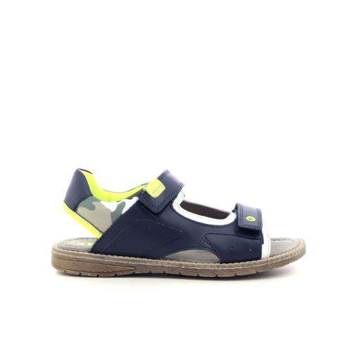 Stones and bones kinderschoenen sandaal donkerblauw 202814