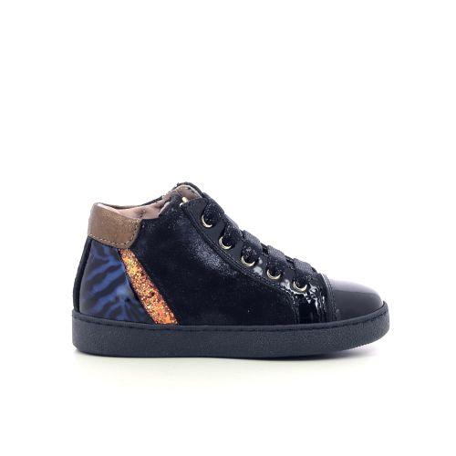 Stones and bones kinderschoenen boots donkerblauw 216796