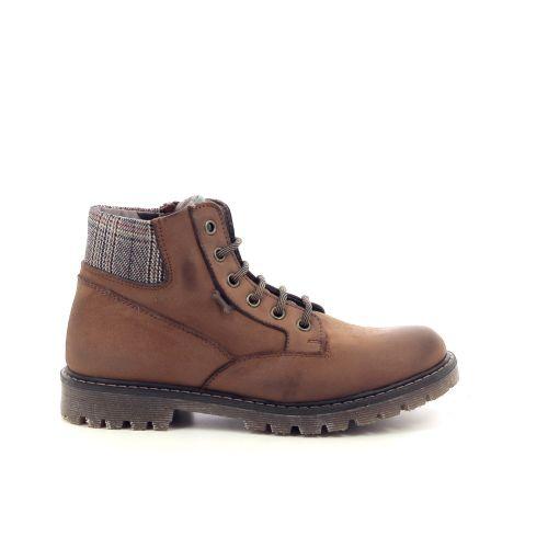 Stones and bones kinderschoenen boots naturel 200140