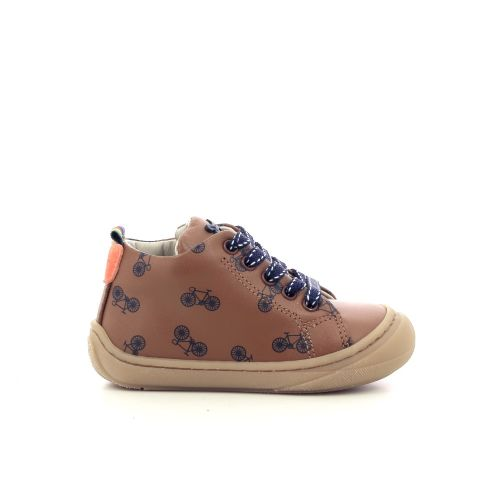 Stones and bones kinderschoenen sneaker naturel 212709