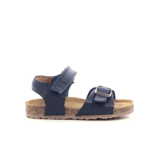 Stones and bones kinderschoenen sandaal naturel 212731
