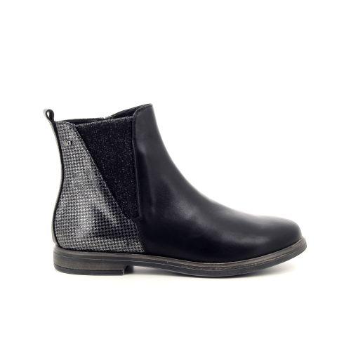 Stones and bones kinderschoenen boots zwart 189081
