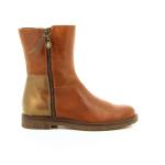 Stones and bones kinderschoenen boots cognac 19190