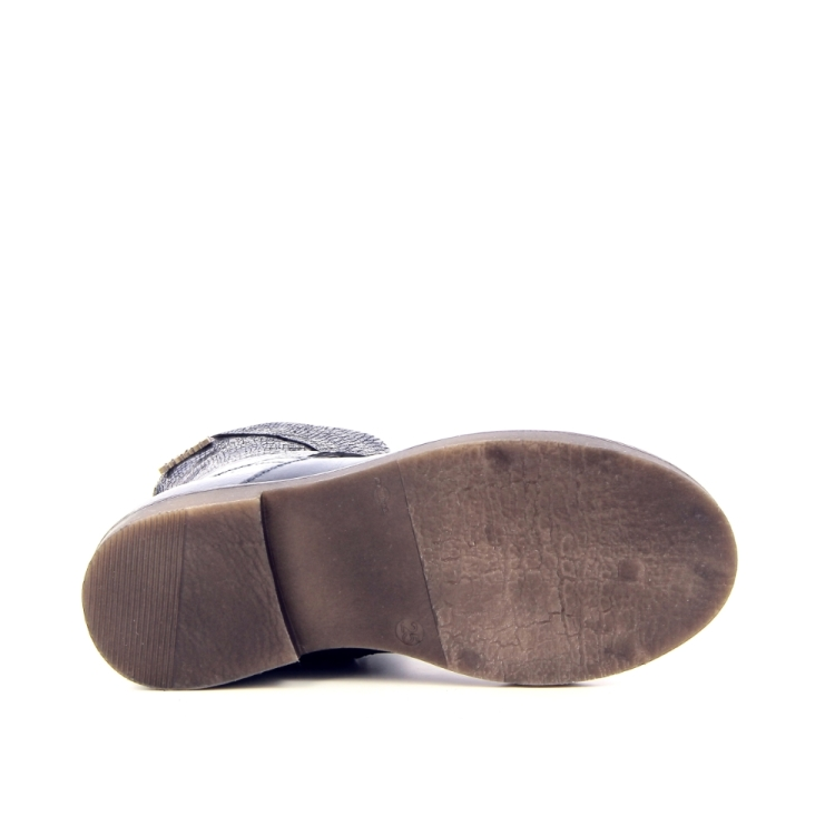 Stones and bones kinderschoenen boots donkerblauw 176290