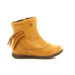 Stones and bones kinderschoenen boots geel 16882