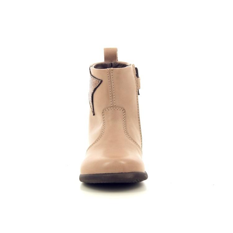 Stones and bones kinderschoenen boots poederrose 187359