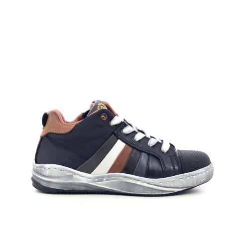 Stones and bones  boots zwart 211226