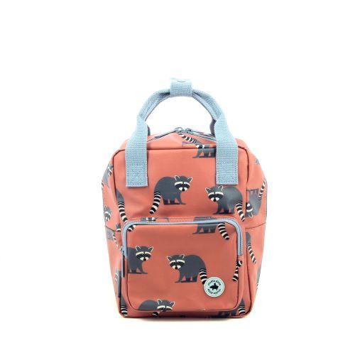 Studio ditte tassen rugzak roest 221321