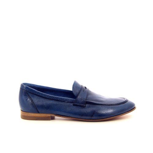 Sturlini  mocassin blauw 185013