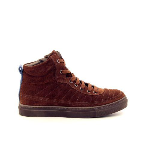 Terre bleue  boots cognac 187719