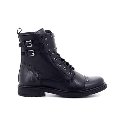 Terre bleue  boots cognac 208750