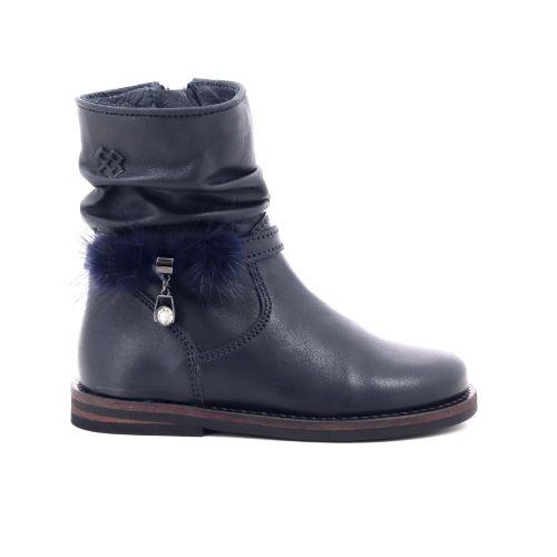 Terre bleue  boots donkerblauw 198321