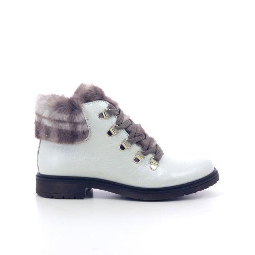 Terre bleue  boots ecru 208749