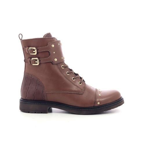 Terre bleue kinderschoenen boots cognac 208750