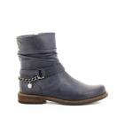 Terre bleue kinderschoenen boots blauw 17747