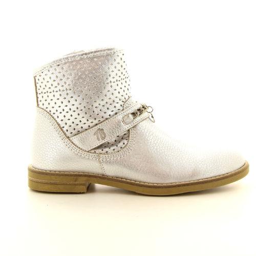 Terre bleue solden boots zilver 10450