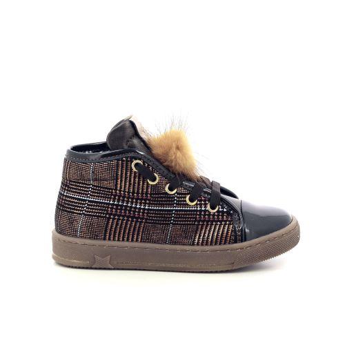 Terre bleue  boots zwart 198312