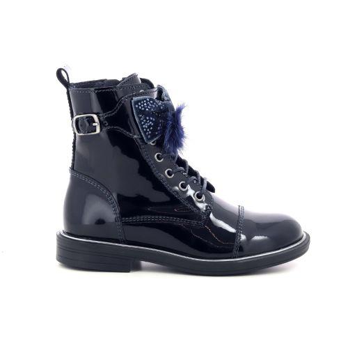 Terre bleue  boots zwart 198314