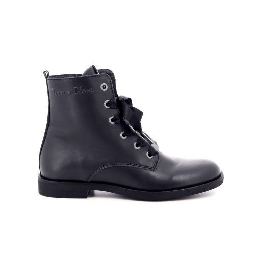 Terre bleue  boots zwart 198316