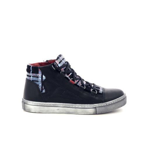 Terre bleue  boots zwart 198324
