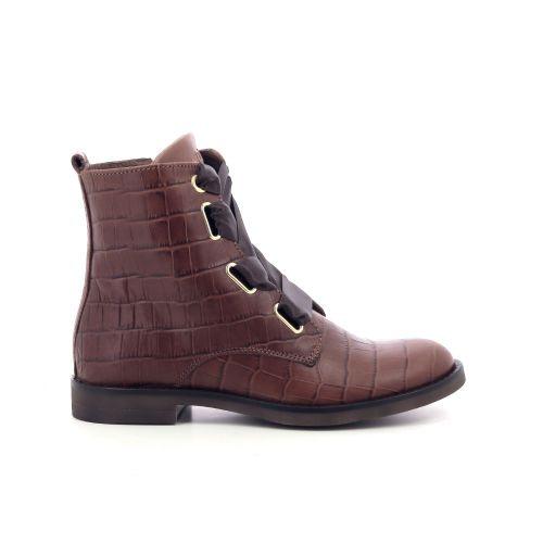 Terre bleue  boots zwart 208746