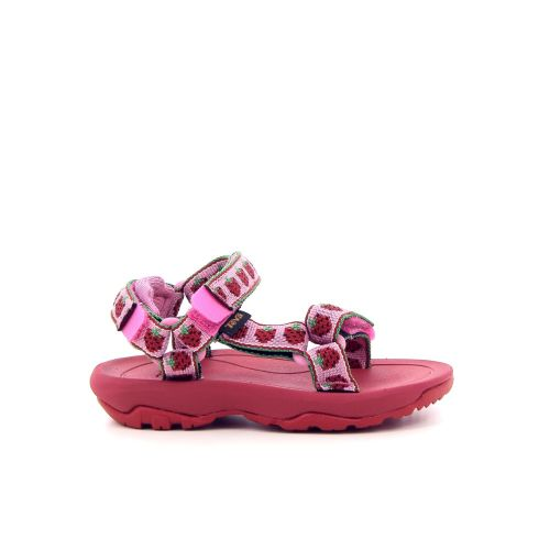 Teva kinderschoenen sandaal rose 182070