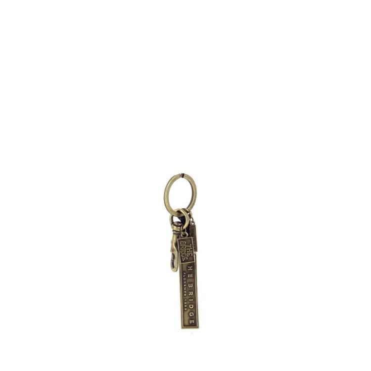 The bridge accessoires sleutelhanger goud 79076