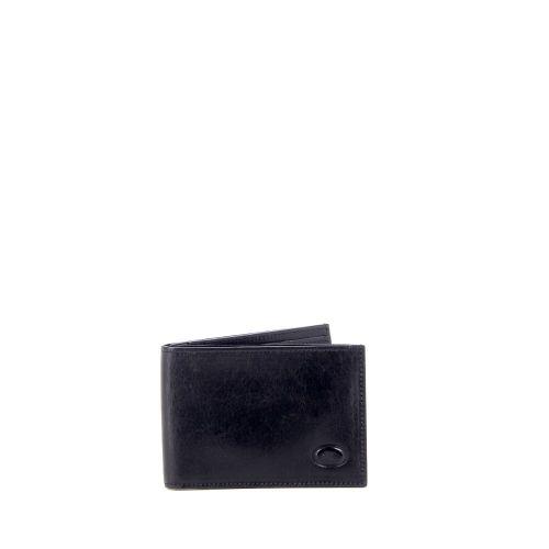 The bridge accessoires portefeuille zwart 33473