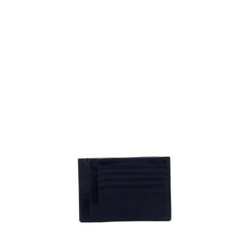 The bridge accessoires portefeuille zwart 46490