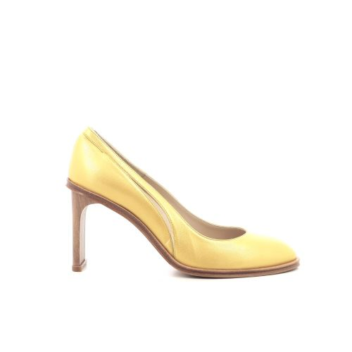 Thiron damesschoenen pump beige 205505